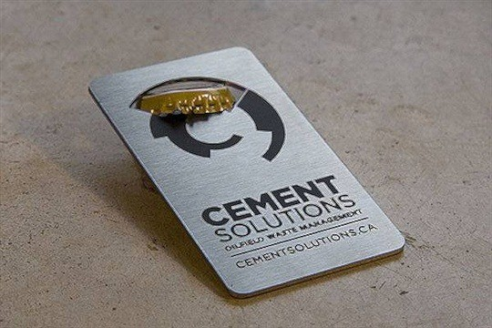 Cement Solutions