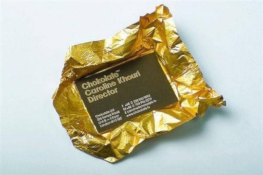Chokolate Mmm