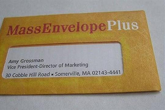 Mass Envelope Plus