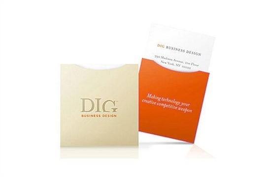 Dig Business Design