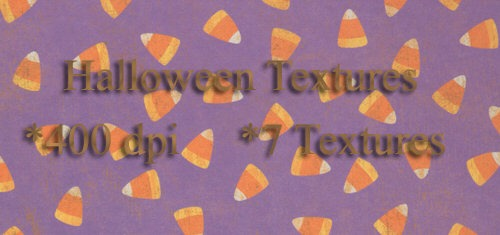 Halloween Textures