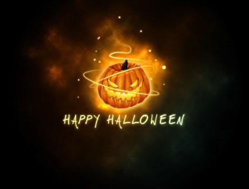Exclusive Halloween Wallpaper