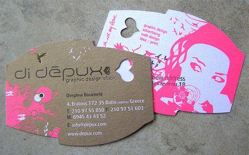 di depux - creative and unique design