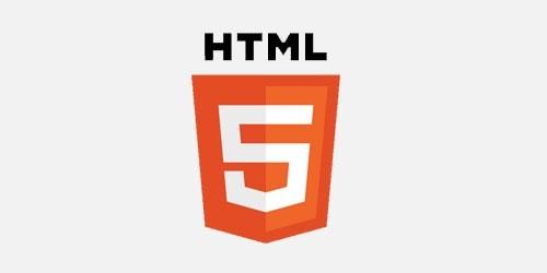 html5 css logo