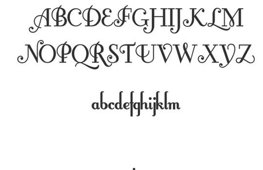 fontleroybrown font