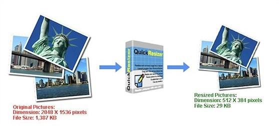 free online image resizer/converter