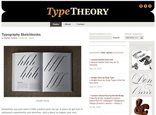 type theory