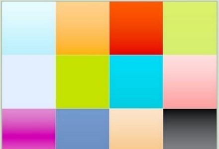 70 gradients