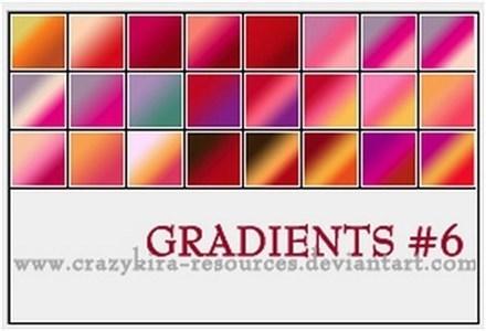 gradients 06