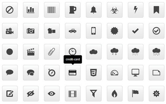livicons – 303 truly animated vector icons