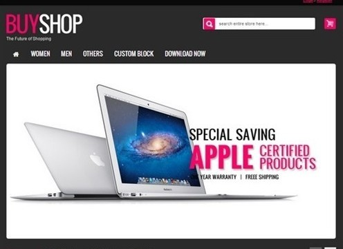buyshop – premium responsive retina magento theme