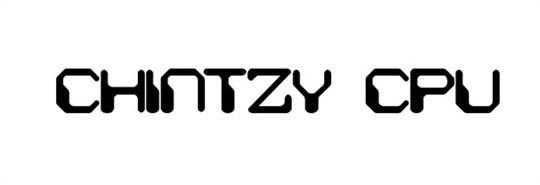 chintzy cpu brk