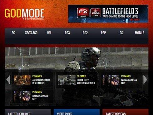 god mode battle mode 3