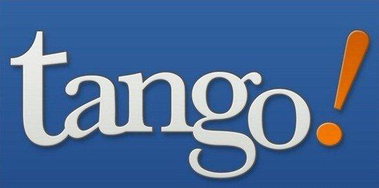 tango logo - logo psd file