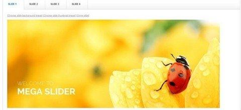 mega slider – responsive wordpress slider plugin