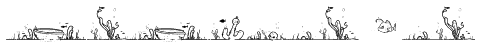 LaLinea Sea Font