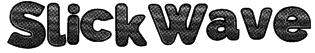 SlickWave Font