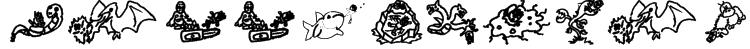 KillMeCraig Font