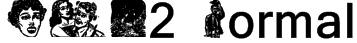 EPD2 Normal Font