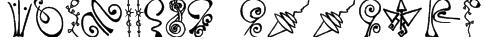 Scrapping Doodles Font
