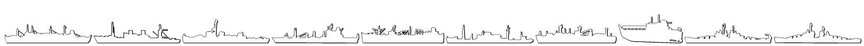 US Navy Mirror 3D Font