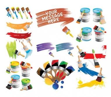 brush,colors,creative,design,download,elements,graphic,illustrator,new,original,vector,web,paint,detailed,interface,unique,colorful,vectors,quality,splatter,stylish,fresh,high quality,ui elements,hires,paint can,paint brushes,paint stroke vector