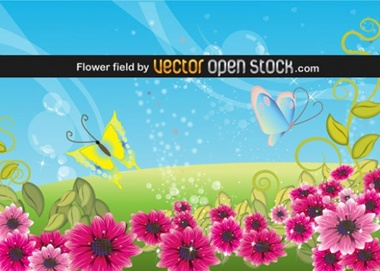creative,download,illustration,illustrator,original,pack,photoshop,vector,field,flowers,grass,modern,unique,vectors,quality,butterflies,fresh,high quality,vector graphic,meadow vector
