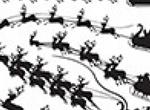 Vector Of Santa Claus