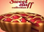 Delicious Cherry Pie Vector Illustration