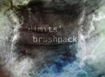 Grunge Brushpack