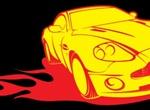 Cool Aston Martin Car Vector