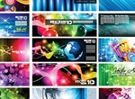 21 Super Awesome Vector Backgrounds