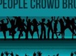 7 HQ People Crowd Brushes