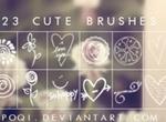 Cute Brushes