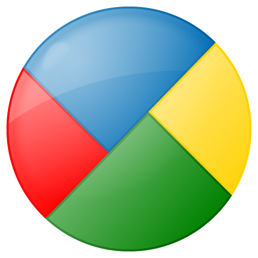 Button, Buzz, Google, Social Icon