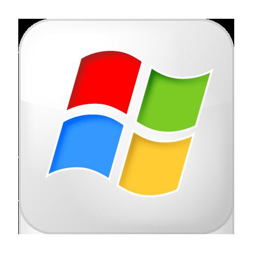 Box, Social, Windows Icon