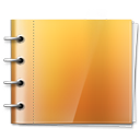 Blank, Book, Catalog, Note Icon