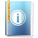 Book, Info, Information Icon