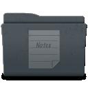 Folder, Notes Icon