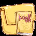 Book, Folder Icon