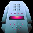 Platinum, Server Icon