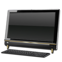 Gold, Mycomputer Icon