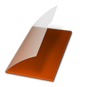 Documents, Vide Icon