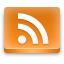 Rss, Social Icon