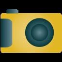 Camera, Simple Icon