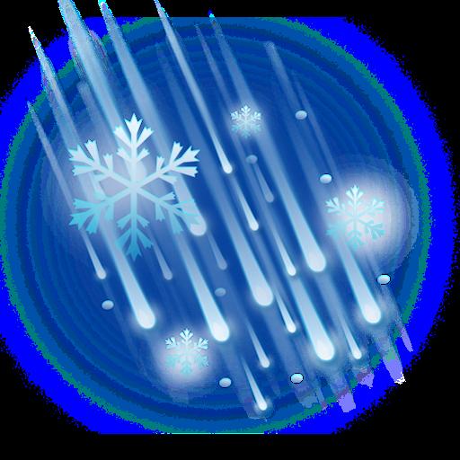Chance, Snow Icon
