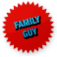 Family, Guy, Logo Icon