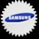 Logo, Samsung Icon
