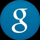 Circle, Flat, Google Icon