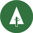 Forrst, Round Icon